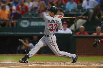 Like So Many Do, Justin Morneau Returning to Minnesota… But Not to Play