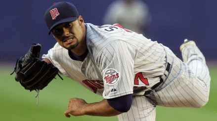 Johan Santanta to be Inducted into Twins HOF; Looking Back at his Numbers…. Wow.