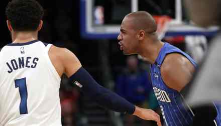 Bjelica Dodges Afflalo Haymaker Tuesday as Players Across NBA are Losing Grip