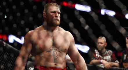 "Dana White: Brock Lesnar ""Very, Very, Very Good"" Chance of Return to UFC"