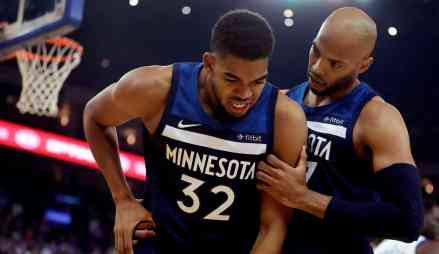 The Minnesota Timberwolves Second-Half Schedule is Aggressive