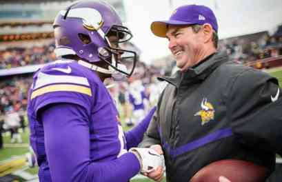 If Mike Zimmer Wants Teddy Bridgewater as His Starter…. then SO DO I