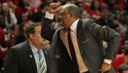 Tubby Smith in Trouble at Memphis; Penny Hardaway Rumored as Replacement