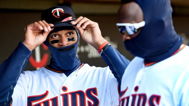 What's Worse: The Twins Losing 9 of 10 or Sano and Buxton Battling Injuries AGAIN?
