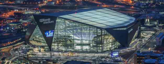Hold Our Beer, San Antonio (Seriously.. It's Not Allowed): Final Four Minneapolis Up Next