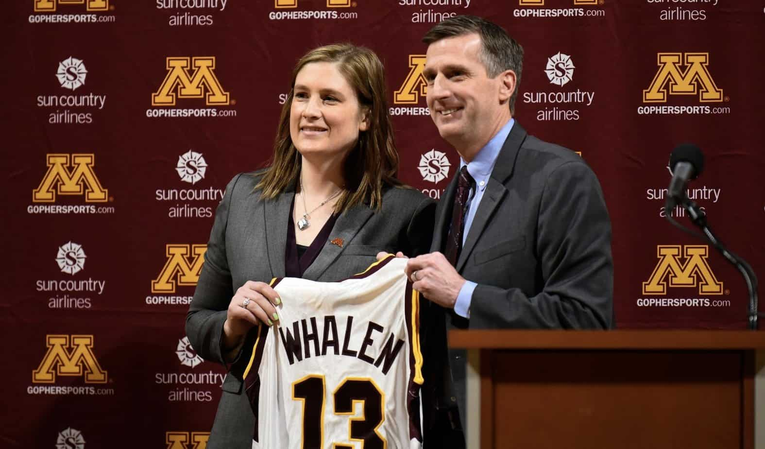 b054b5f31a70c3 The Lindsay Whalen Contract is Straight Out of the Bargain Bin -  MinnesotaSportsFan.com
