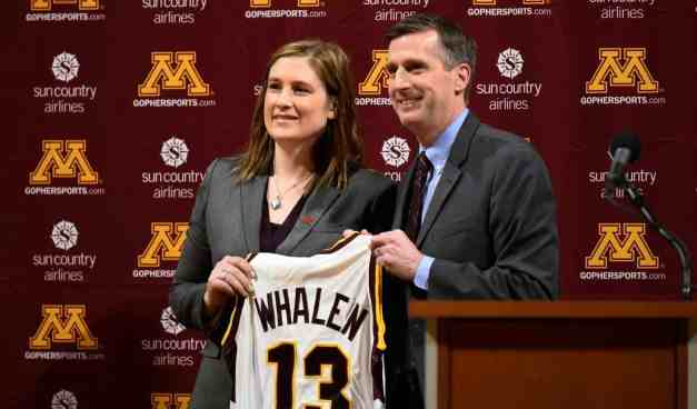 The Lindsay Whalen Contract is Straight Out of the Bargain Bin