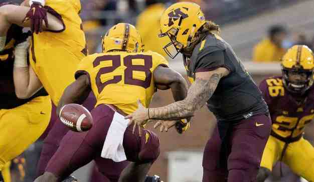 BREAKING: Vic Viramontes to Transfer Out of Minnesota and Switch Positions