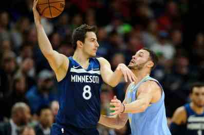 """Nemanja Bjelica May Stay in NBA After All; Wants """"Some Kind of Stability"""""""