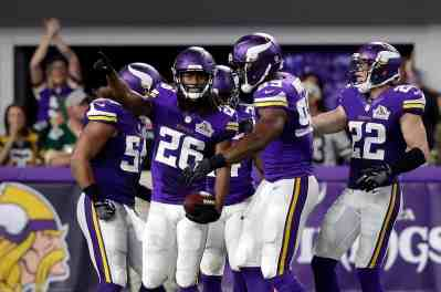 Predicting the Final 53-Man Vikings' Roster: The Defense