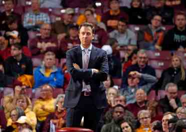 With Matz Stockman Now Sticking Around, Pitino's 2018 Crew is ALMOST Set