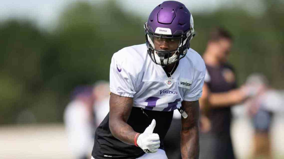 Zimmer Lays Down Hammer; Sits Rhodes and Diggs Out of Wednesday Practice
