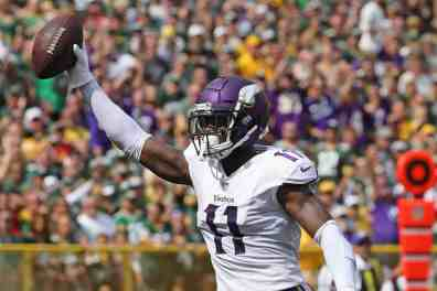 Too Optimistic? (Week 3): 3 Bold Predictions for Vikings-Bills