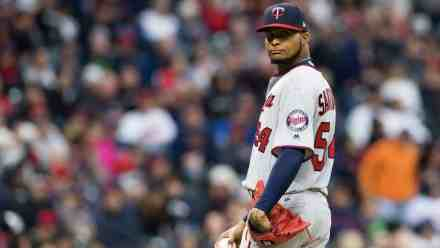 Ervin Santana Bought Out; Twins Make Other Housecleaning Moves