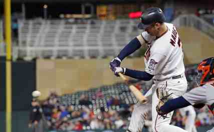 Not So Fast… Joe Mauer's Dad Wants Him to Keep Playing