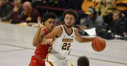 Underrated Freshman Gabe Kalscheur is the Big Prospect Everyone is Still Waiting For