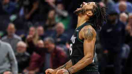 The Night Derrick Rose Inspired the Entire State of Minnesota