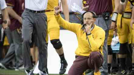 Gopher Football gets Re-commitment and De-commitment in Last 24 Hours