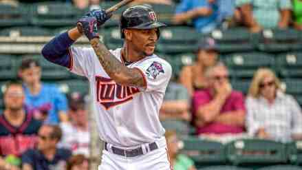 Twins Working on Deal to Triple Byron Buxton's Pay for 2019