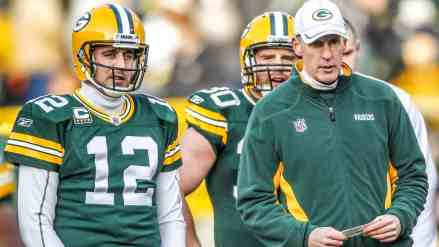 Vikings Granted Permission by Packers to Interview Joe Philbin for OL Coach
