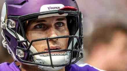 Kirk Cousins Named Most Overrated QB in NFL by Jury of His Peers