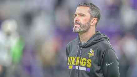 Stefanski Flying to Browns, Koetter Offered by Falcons, Mularkey Out? WTF is Going on w/Vikings OC Job?