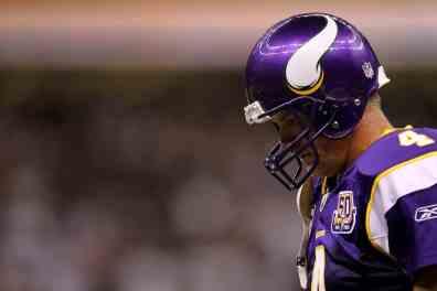 Minnesota Sports Battered Fan Syndrome