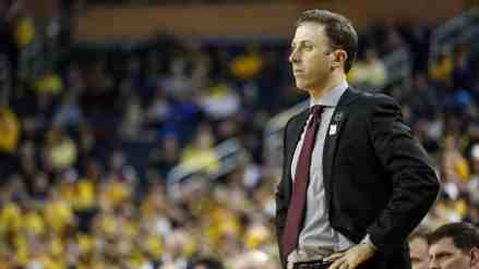Gophers Season on the Line Sunday vs Rutgers; and Possibly Pitino's Job