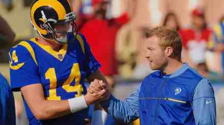 The Vikings Sign a New QB… Wait, WTF is a Sean Mannion?