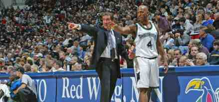 Chauncey Billups Head Newly Dropped List of T-Wolves PoBO Candidates