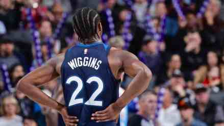 The Latest Andrew Wiggins' Quotes Will Boil Your Blood