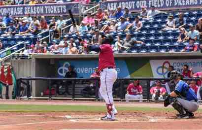 Miguel Sano Homers Again Sunday as Charge Back Continues