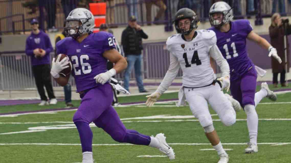 St. Thomas Lucky to be Kicked Out of Flaccid MIAC