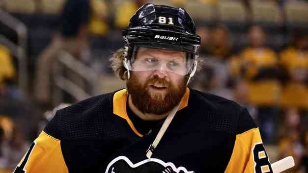 "Give Me Phil ""The Thrill"" Kessel"
