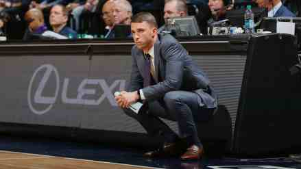 """Timberwolves """"Coaching Search"""" Ends; Ryan Saunders is the """"Winner"""""""
