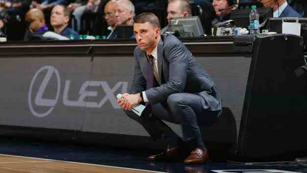 "Timberwolves ""Coaching Search"" Ends; Ryan Saunders is the ""Winner"""