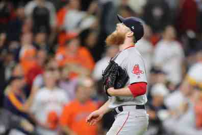 Ding Dong the Kimbrel dream is dead.