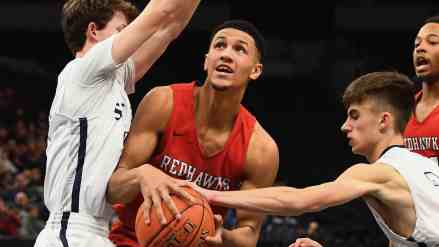 Gophers in Jalen Suggs Top-3… and it's Time for Kids to Think More About Staying Home