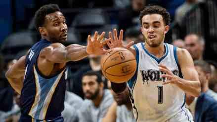 Timberwolves Should ABSOLUTELY Match Tyus Jones New Offer Sheet