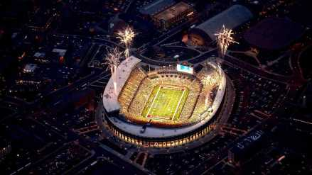 Gophers Giving Out Scholarships and $10 Tickets to Get You to TCF Bank Stadium