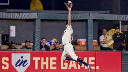 Sounds Like Byron Buxton Will Start Rehab Assignment Any Day