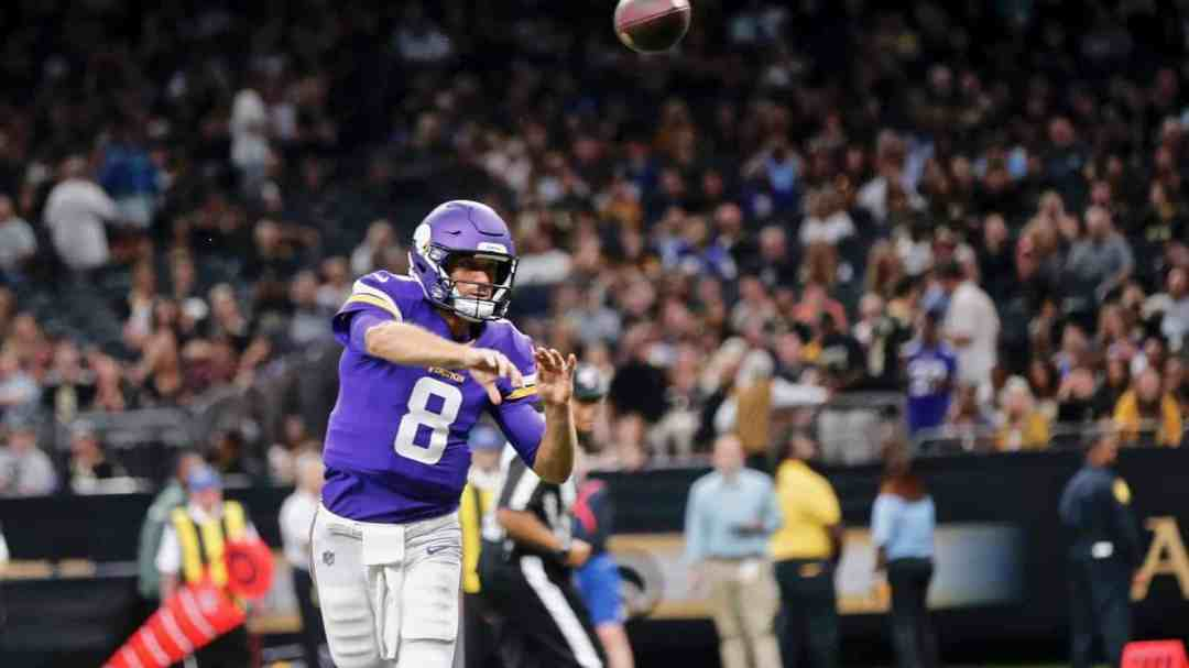 Cousins Shines in New Offense, Bailey is Perfect (in XP's), and the DL is DEEEEEEEP…