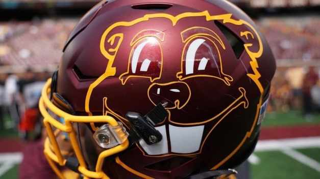 Gophers SQUUUUUEEEEK Out Win vs Georgia Southern in a Game They Didn't Deserve…
