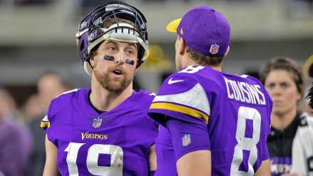 """The Thielen/Cousins """"Call-Out/Apology"""" is the Most Overblown Story in History of Overblown stories"""