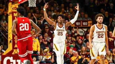 The Future of Gopher Basketball Starts Tonight