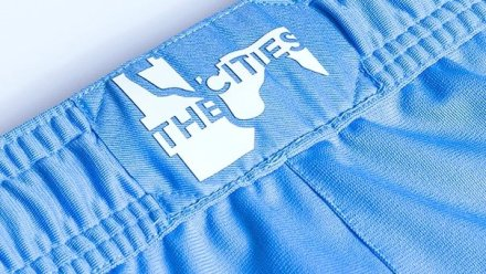 """Timberwolves Release New """"The Cities"""" Edition Unis"""