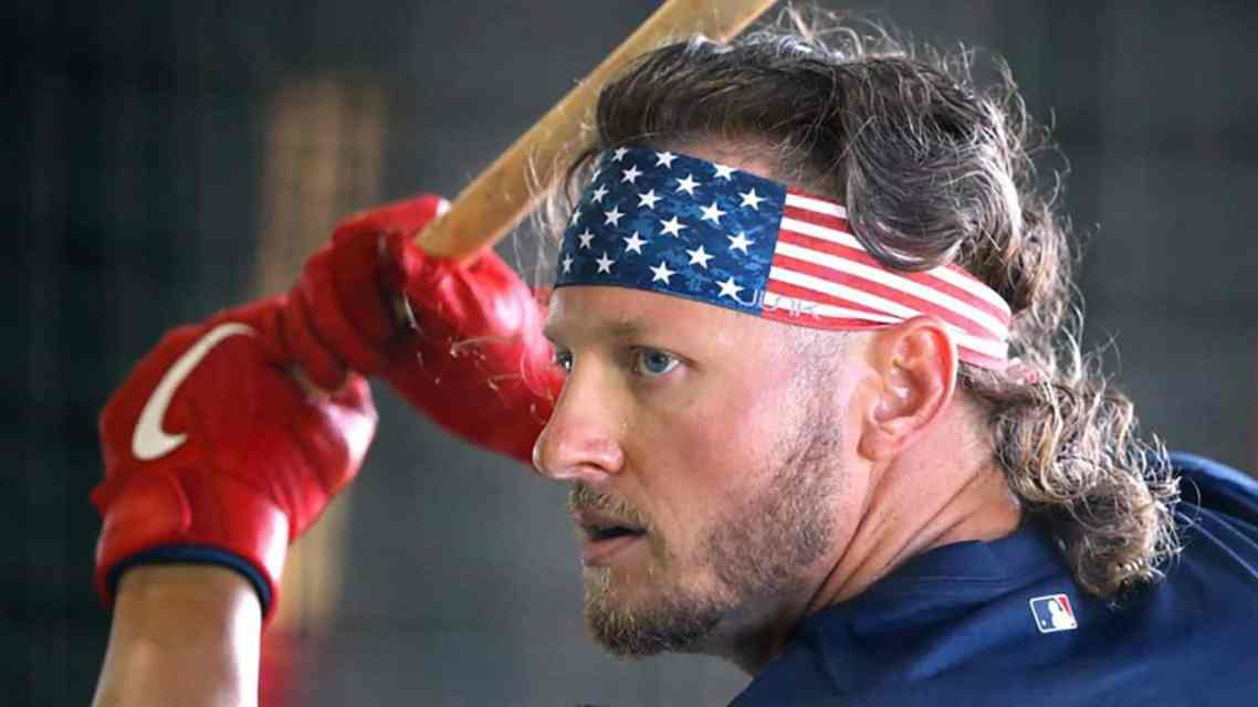 Twins Reportedly Still Hot on Josh Donaldson's Tail…