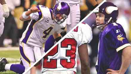 Brace Yourself: History Says this Vikings Season Ends in NFC Championship Heartbreak