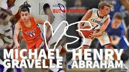 "HS MBB: Michael Gravelle vs Henry Abraham Put Classic in 2019 ""Breakdown Tip-Off Classic"""