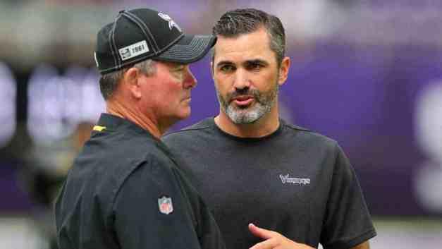 The Browns Are Hiring Kevin Stefanski As Their Next Head Coach